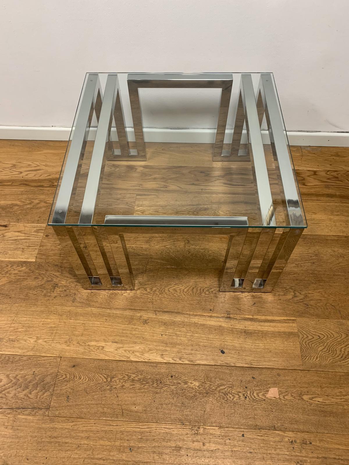 Kleine tafel 1