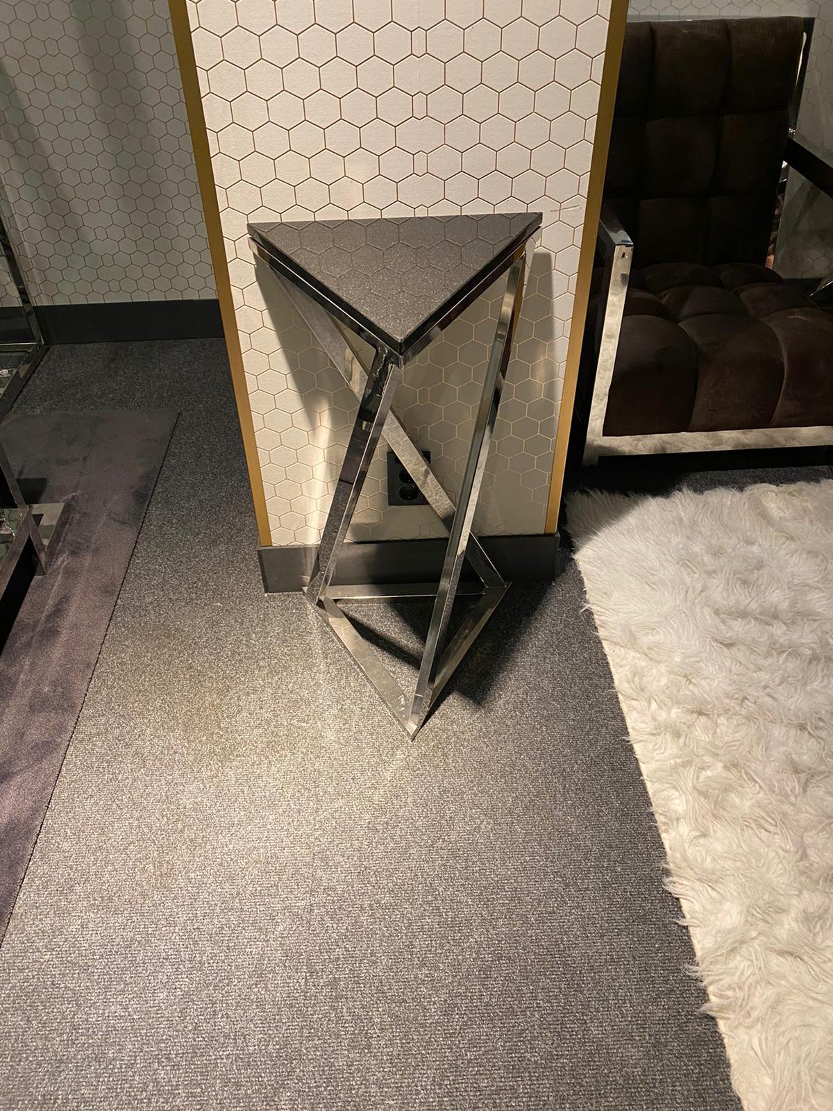 Driehoektafel